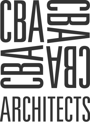 CBA Architects Logo