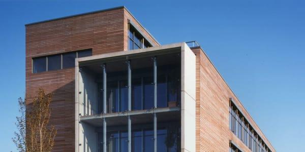 A + P Kieffer | CBA | Christian Bauer & Associés Architectes s.a.
