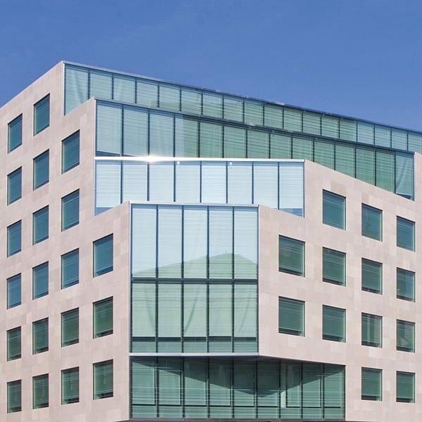 BDL | CBA | Christian Bauer & Associés Architectes s.a.