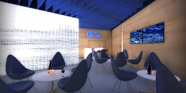 BluBar | CBA | Christian Bauer & Associés Architectes s.a.
