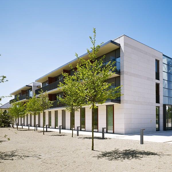 Sotraroute | CBA | Christian Bauer & Associés Architectes s.a.