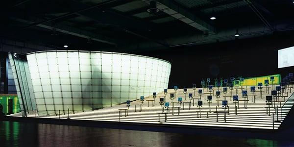 Expo Hannover | CBA | Christian Bauer & Associés Architectes s.a.