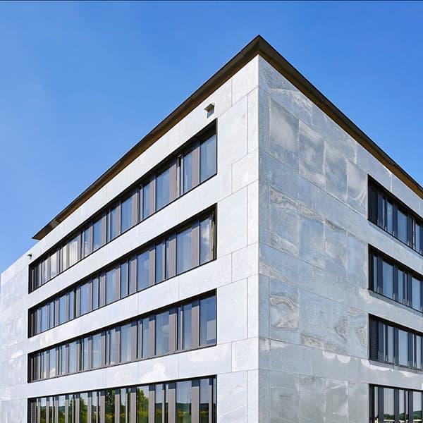 HQ GOLAV | CBA | Christian Bauer & Associés Architectes s.a.