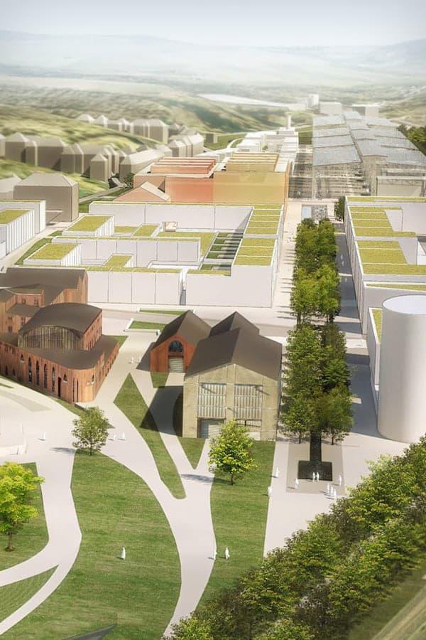Neischmelz | CBA | Christian Bauer & Associés Architectes s.a.