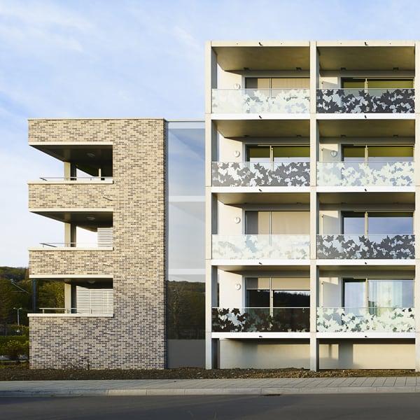 Funiculaire | CBA | Christian Bauer & Associés Architectes s.a.