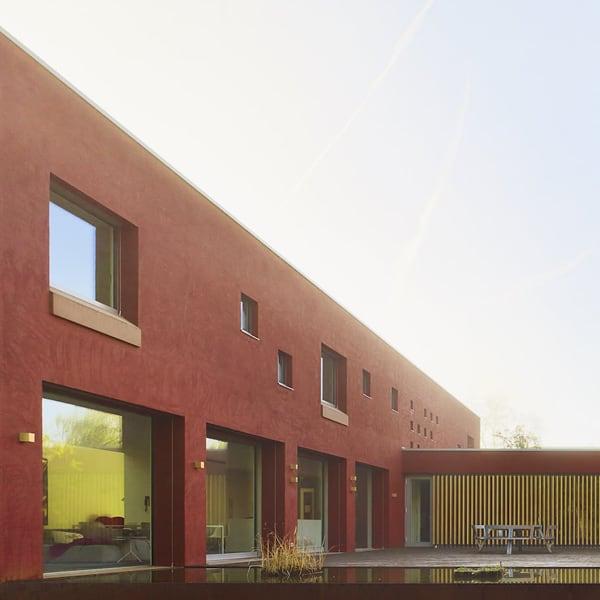 Haus L | CBA | Christian Bauer & Associés Architectes s.a.