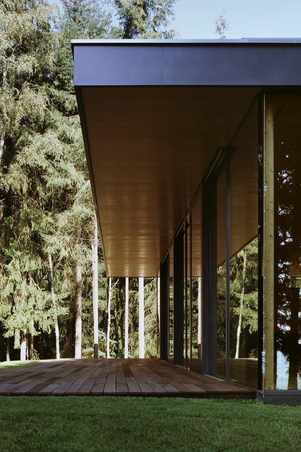 Haus MOKO | CBA | Christian Bauer & Associés Architectes s.a.