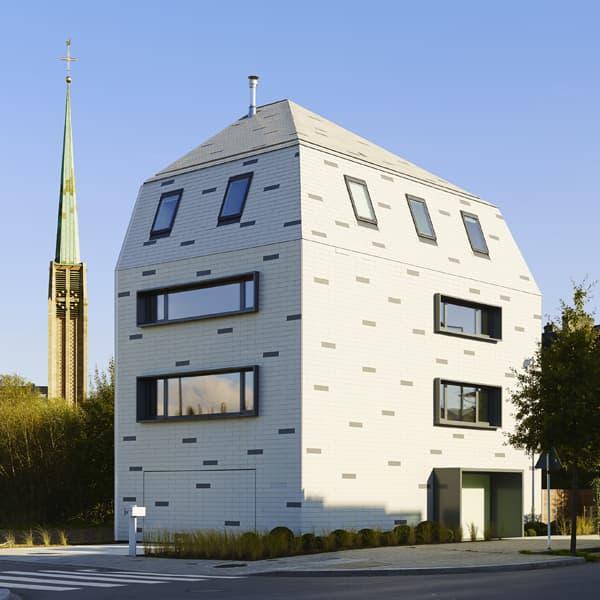 Haus PP | CBA | Christian Bauer & Associés Architectes s.a.