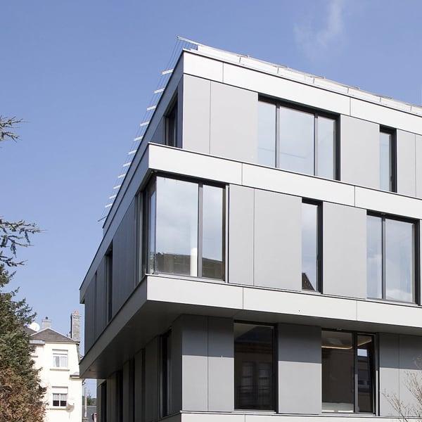 Haus S | CBA | Christian Bauer & Associés Architectes s.a.