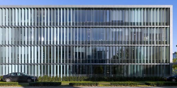 7, Rue Stümper | CBA | Christian Bauer & Associés Architectes s.a.
