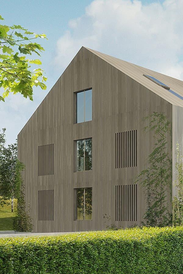 BARK | CBA | Christian Bauer & Associés Architectes s.a.