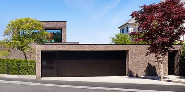 Haus VC | CBA | Christian Bauer & Associés Architectes s.a.