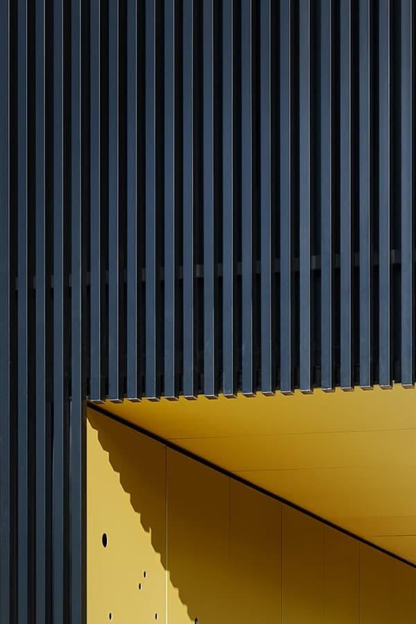 Haus WG | CBA | Christian Bauer & Associés Architectes s.a.