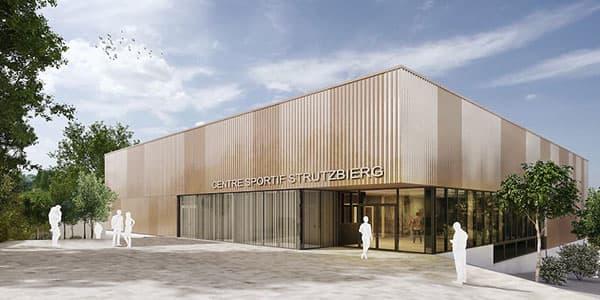 Strutzbierg | CBA | Christian Bauer & Associés Architectes s.a.