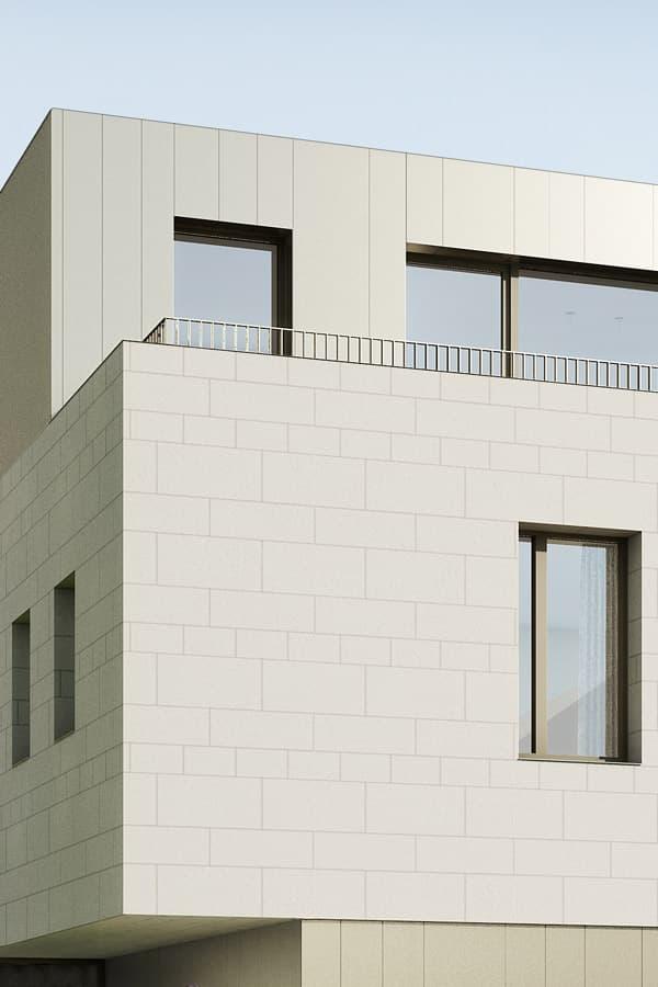 IKON | CBA | Christian Bauer & Associés Architectes s.a.